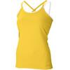 Marmot W's Erin Tank Acid Yellow/White (9060)